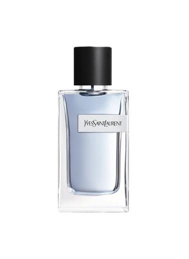 Yves Saint Laurent Y For Men 100 Ml Edp Erkek Parfüm Renksiz